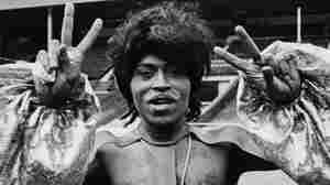 Little Richard, The 'King And Queen' Of Rock And Roll, Dead At 87
