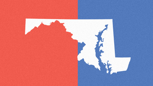 Maryland State Election Results 2020