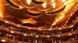 The Metropolitan Opera Tells Its Union Employees They Will Not Be Paid After March 31