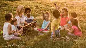 Teaching For Better Humans 2.0