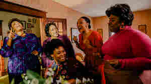 In New Film About Gospel Pioneers The Clark Sisters, The Music Comes First