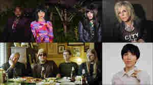 New Mix: Khruangbin, Lucinda Williams, Protomartyr, More