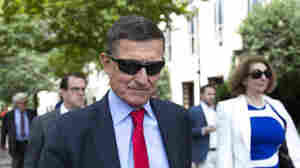 President Trump Believes Michael Flynn Will Be 'Totally Exonerated'