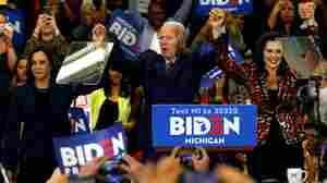 The Pros And Cons Of 12 Potential Running Mates For Joe Biden