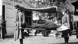 What The 1918 Flu Can Teach Us About Handling Today's Pandemic