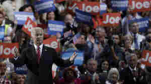 Democrats Weigh Options For Summer Convention