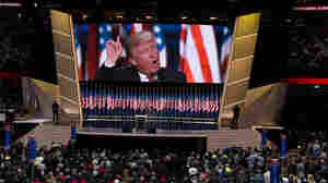 GOP Officials Say They're Expecting 50,000 In Charlotte For Republican Convention