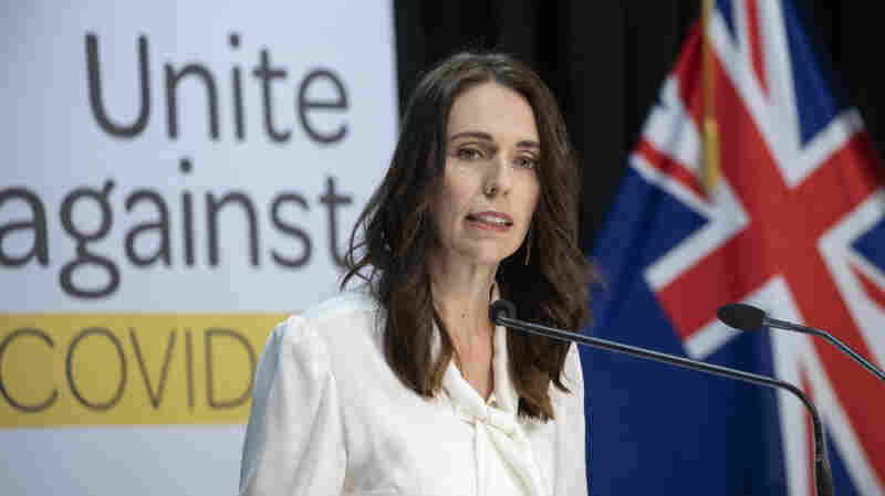 New Zealand's Prime Minister Touts 4-Day Week To Boost Domestic Tourism