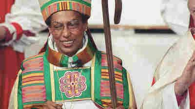 Barbara C. Harris, First Female Bishop In Anglican Communion, Dies At 89